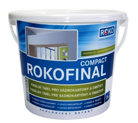 Rokofinal Compact 5kg