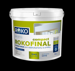 Rokofinal Compact 15kg