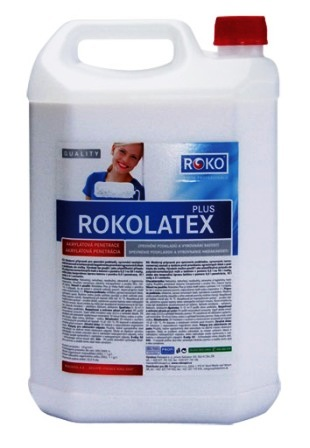 Rokolatex Plus 5kg