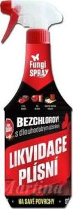 Fungispray Super 0,5l spray bez chloru
